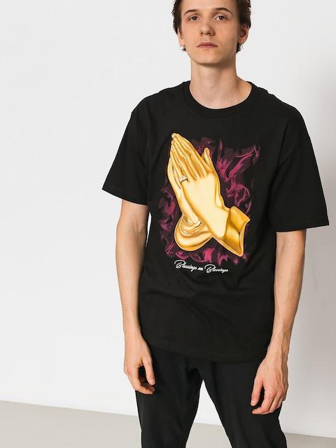 DGK T-shirt Always (black)