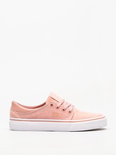 DC Schuhe Trase Le Wmn (peach parfait)