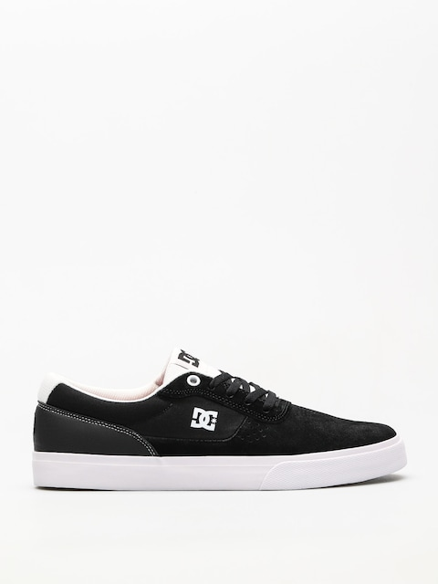 DC Shoes Switch S (black/white)