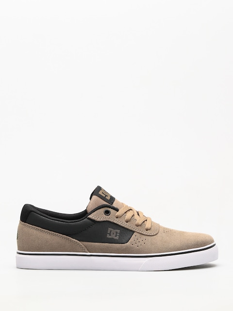 DC Shoes Switch S (timber)