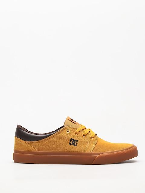 DC Schuhe Trase S (brown/gum)