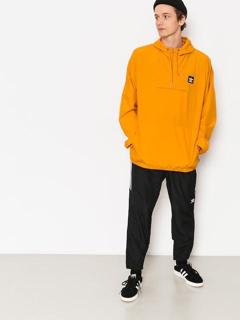adidas Jacket Hip (tactile yellow f17)