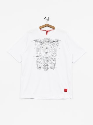 Stoprocent T-shirt Vinci (white)