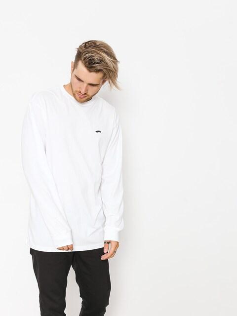 Vans Longsleeve Skate (white)