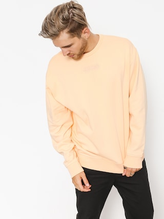 Vans Sweatshirt Overtime (bleached apricot)