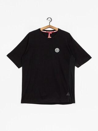Stoprocent T-shirt Stripe 18 (light black)