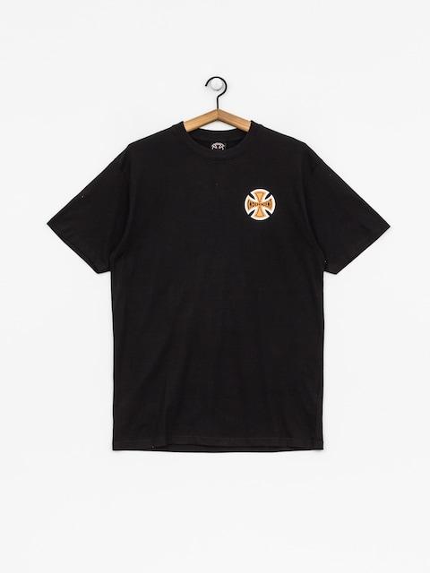 Independent T-shirt 2 Colour Tc (black)