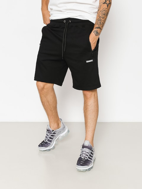 Diamante Wear Shorts RM (black)