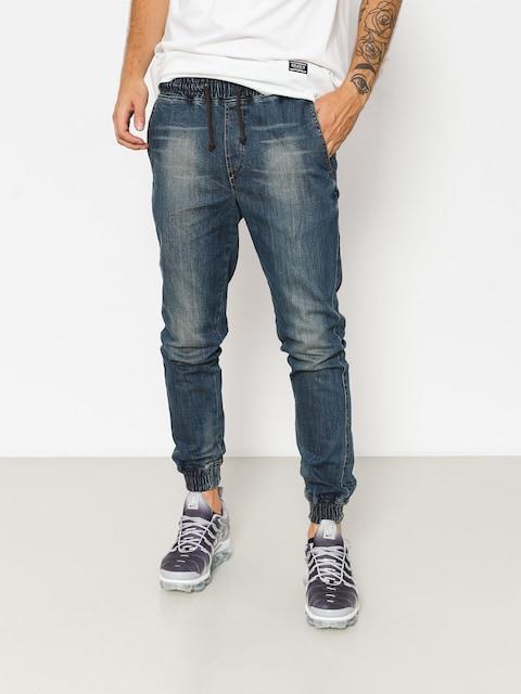 Diamante Wear Pants Rm Jogger (paint jeans)