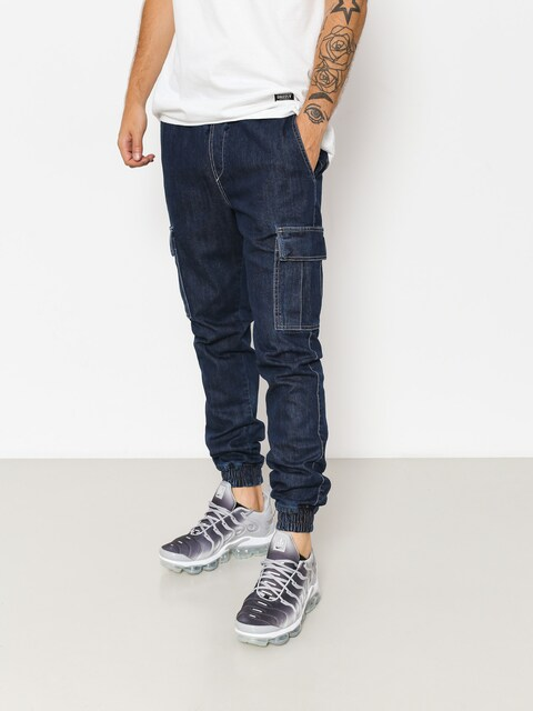 Diamante Wear Pants Rm Hunter Jogger (dark jeans)