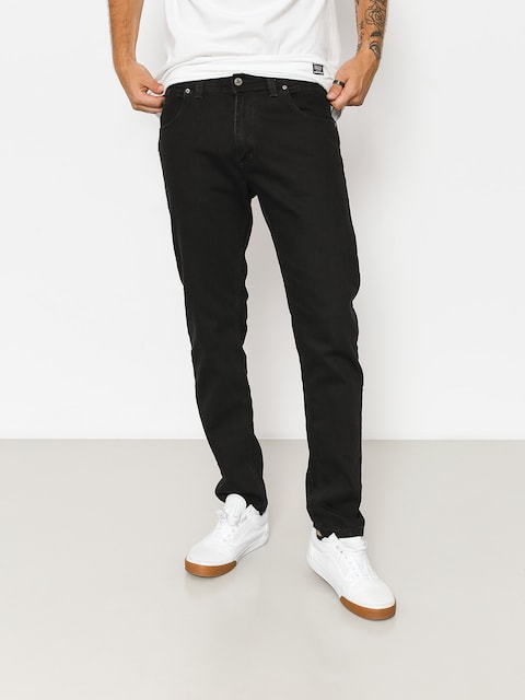 Nervous Pants Incomplete (black)