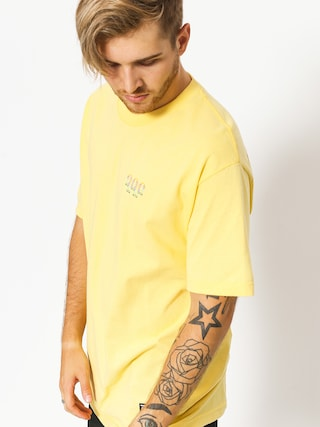 Grizzly Griptape T-shirt All Stars (banana)