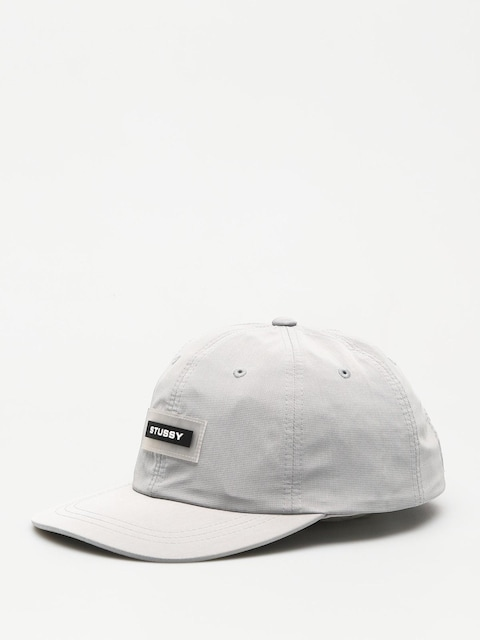 a33466747f725 Stussy Cap Washed Stock Low Pro ZD (black)