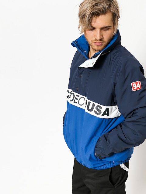 DC Jacket Howsthat (sodalite blue)
