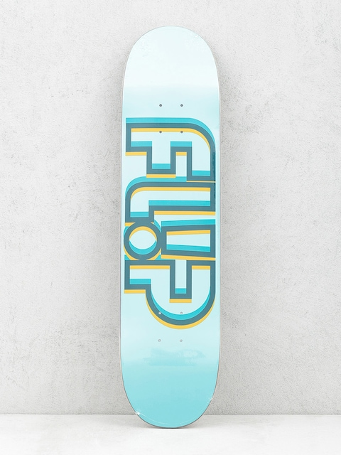 Flip Deck Odyssey (depth green)