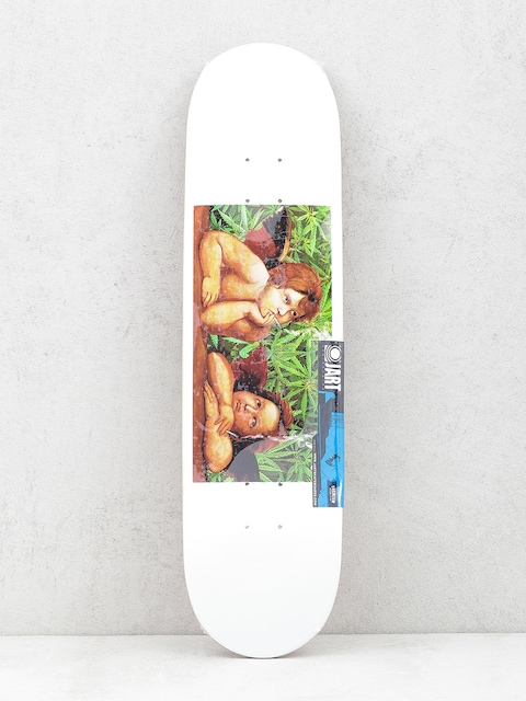 Jart Deck Renaissance (white/photo)