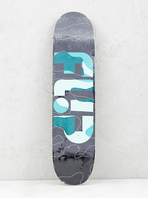 Flip Deck Odyssey (camo/turquoise)