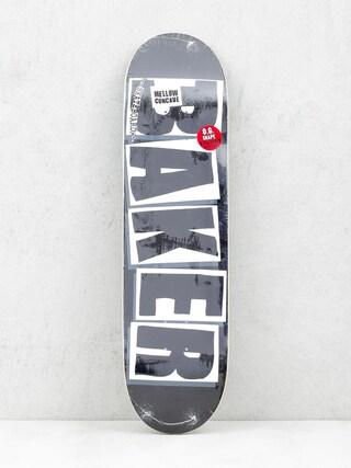Baker Deck Brand Logo (black/white)