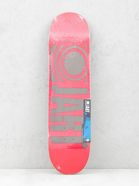 Jart Deck Classic (red)