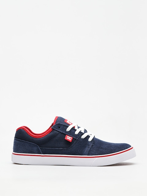 DC Schuhe Tonik (navy/red)
