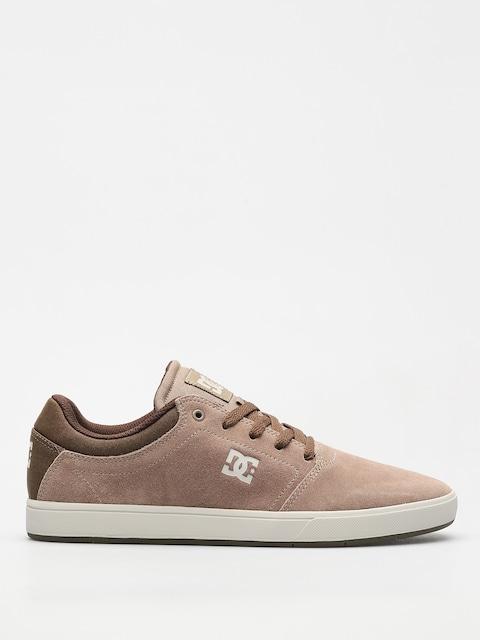 DC Schuhe Crisis (brown/brown/brown)