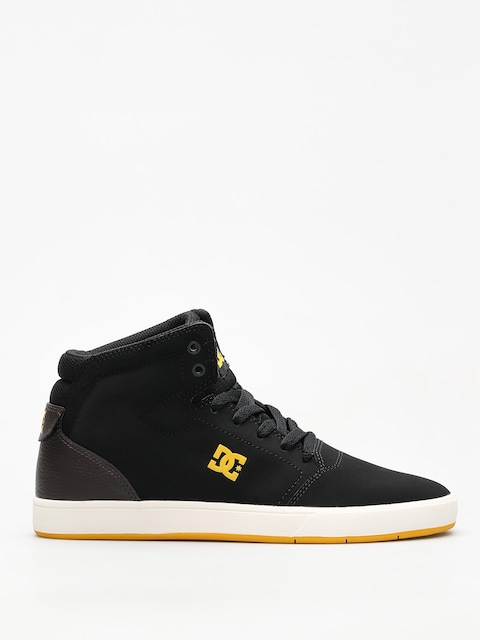 DC Shoes Crisis High (black/brown/black)