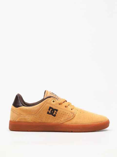 DC Shoes Plaza Tc S (tan/gum)