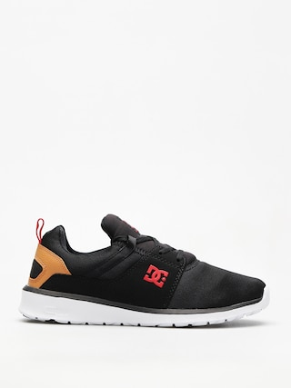DC Shoes Heathrow (black/camel)