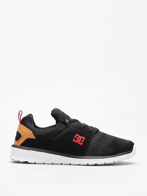 DC Schuhe Heathrow (black/camel)
