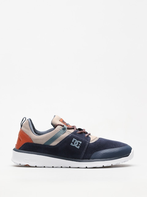 DC Shoes Heathrow Presti (navy/khaki)