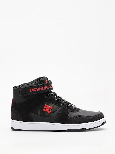 DC Shoes Pensford Se (black/white/red)