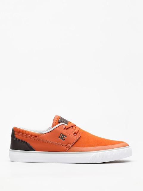 DC Schuhe Wes Kremer 2 S (brown/brown/green)