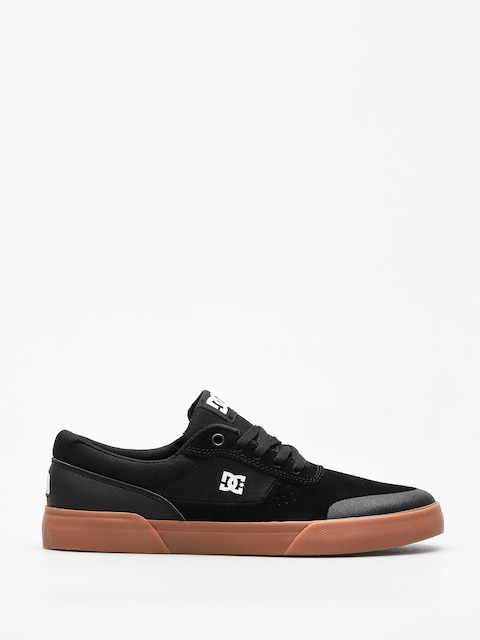 DC Schuhe Switch Plus S (black/gum)