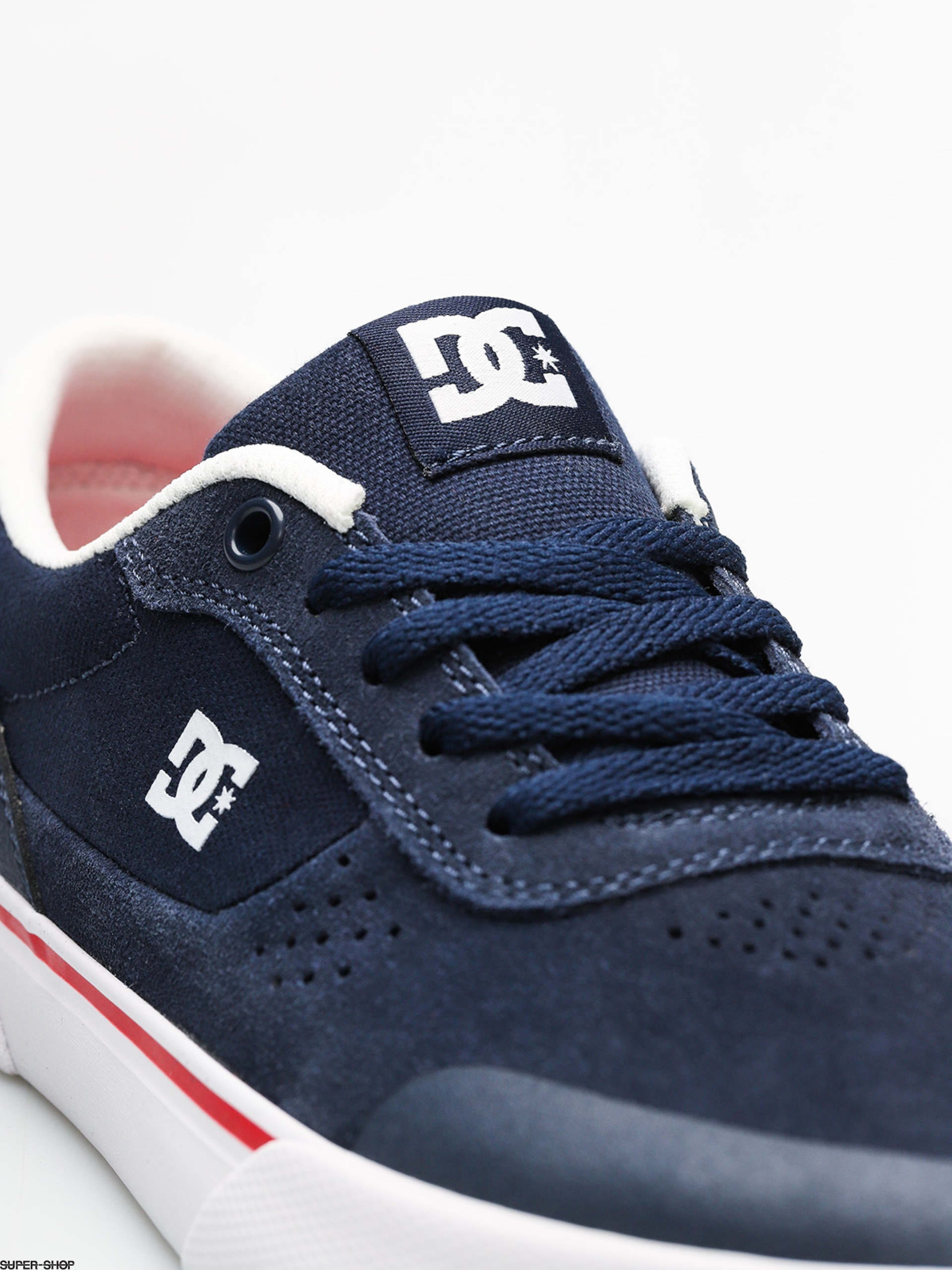 DC Shoes Switch Plus S (navy)