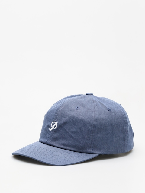 Primitive Cap Mini Classic Dad Hat ZD (rain)