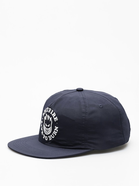 Spitfire Cap Sf Ltb ZD (navy/white)