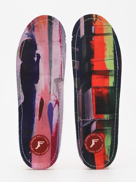 Footprint Einlegesohle Espinoza (multi)