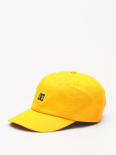 DC Cap Uncle Fred ZD (golden rod)