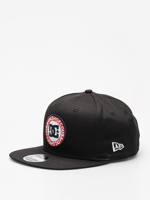 DC Cap Speedeater ZD (black)