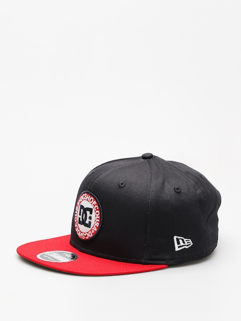 DC Cap Speedeater ZD (black iris)