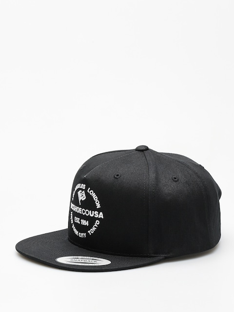 DC Cap Starlighter ZD (black)
