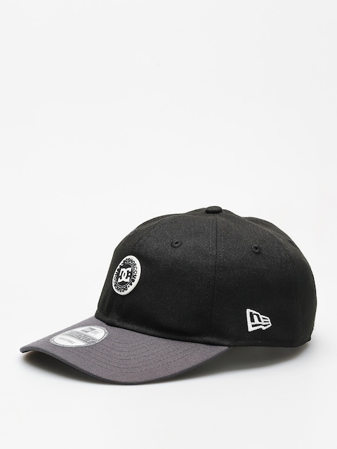 DC Cap Crocker ZD (black)