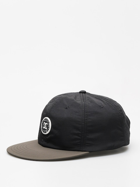 DC Cap Fountains ZD (black)