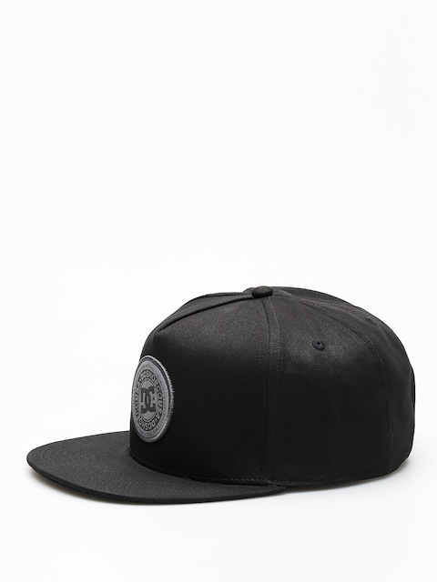 DC Cap Cresty ZD (black)