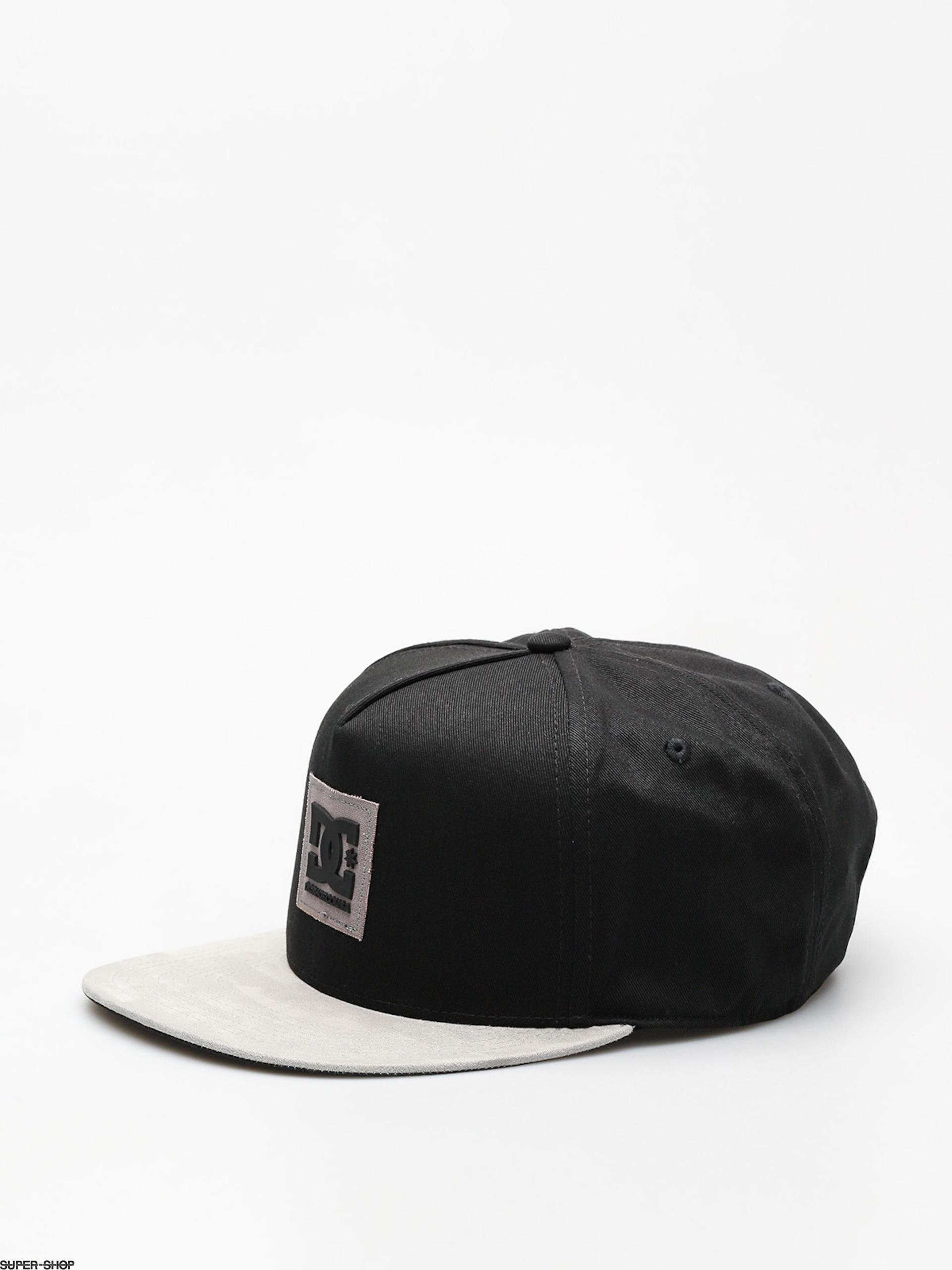 1a16914c526 DC Cap Dacks ZD (black)