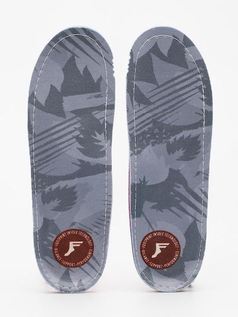 Footprint Einlegesohle Gamechanger Insole