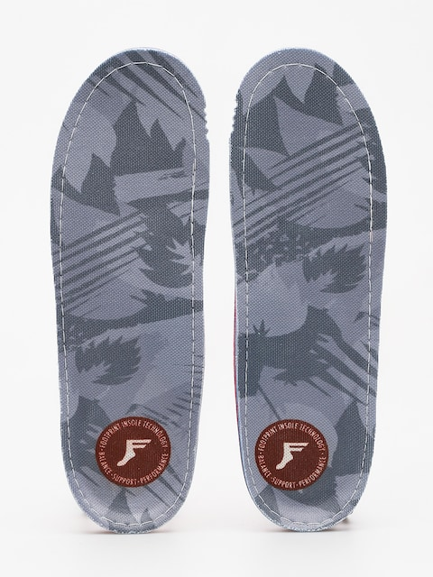 Footprint Insoles Gamechanger Insole