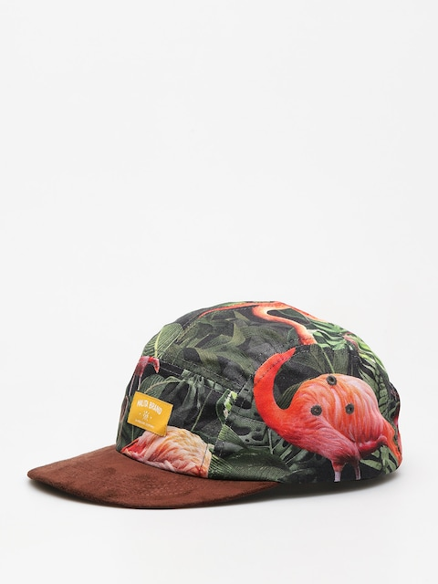 Malita Cap Flamingo ZD (yellow brand)