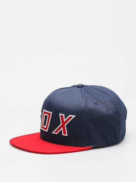 Fox Cap Posessed ZD (navy)