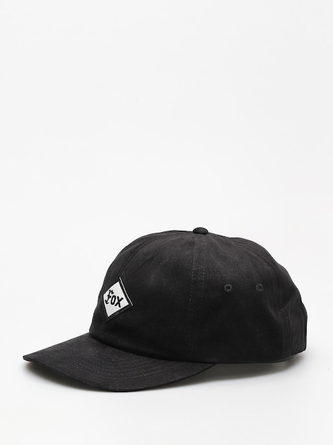 Fox Cap Whata Peach ZD Wmn (blk)